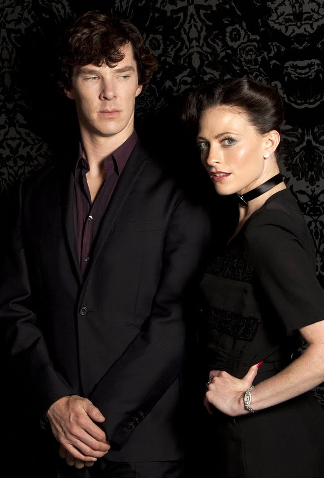describe the relationship between holmes and watson