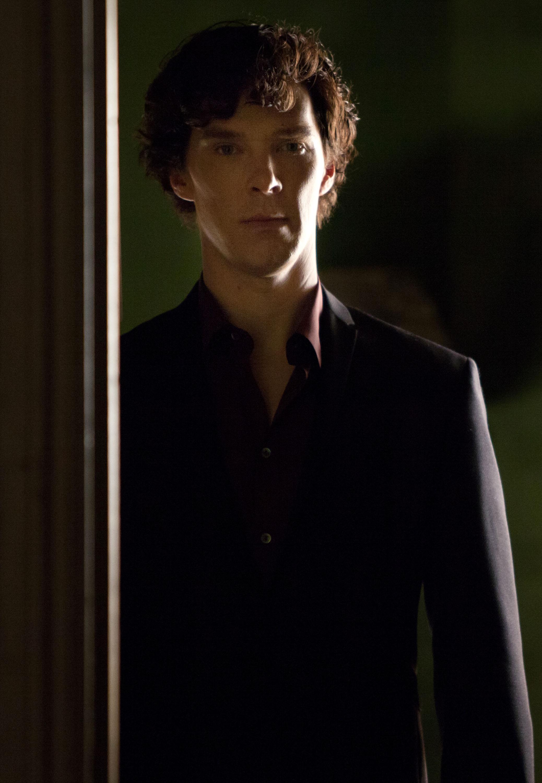 Sherlock Interview: Be...