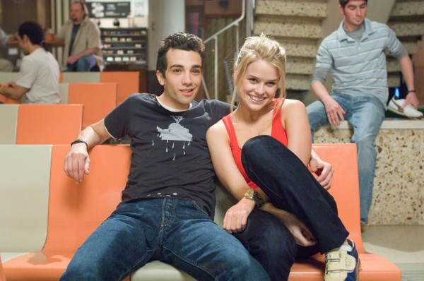 Shes Out of My League movie image Jay Baruchel and Alice Eve