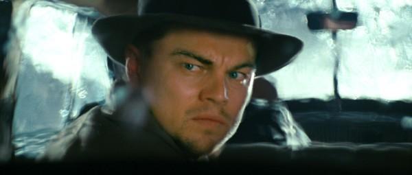 Shutter Island movie image Leonardo DiCaprio