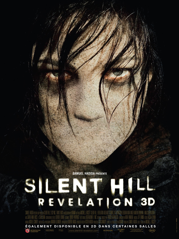 Silent Hill: Revelation 3D (Film) - TV Tropes