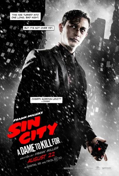 sin-city-a-dame-to-kill-for-poster-joseph-gordon-levitt