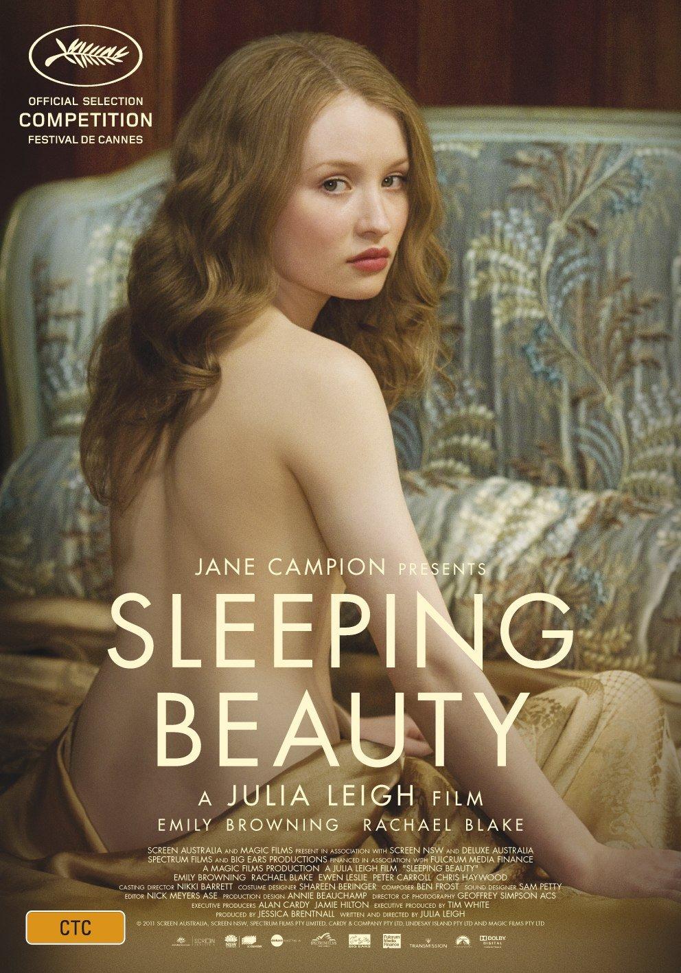 Sleeping Beauty movie