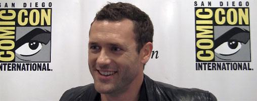 Jason O'Mara Interview TERRA NOVA WonderCon slice