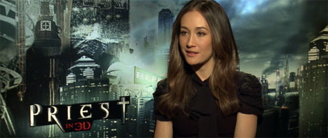 Maggie Q Interview PRIEST slice