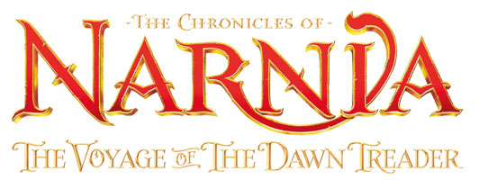 slice-THE CHRONICLES OF NARNIA: THE VOYAGE OF THE DAWN TREADER