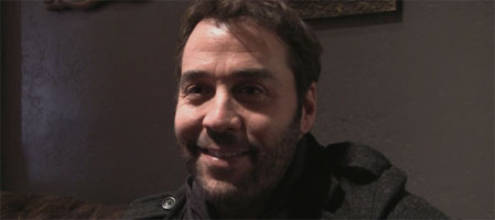 Sundance Jeremy Piven Interview I MELT WITH YOU ENTOURAGE slice
