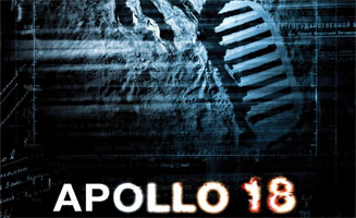 Apollo 18 slice
