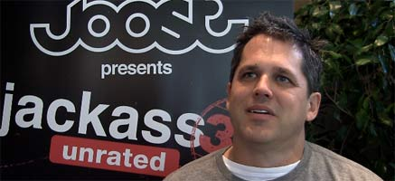 Jeff Tremaine Interview JACKASS 3.5, REVENGE OF THE JOCKS slice