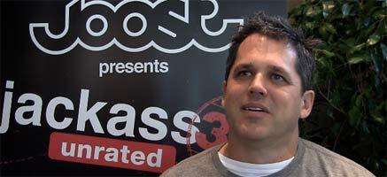 Jeff Tremaine Interview JACKASS 3.5, REVENGE OF THE JOCKS slice