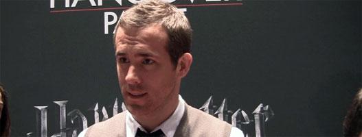 Ryan Reynolds interview GREEN LANTERN CinemaCon slice