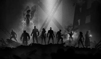 Bottleneck-Gallery-Marko-Manev-Superhero-Noir-Mutants slice 2