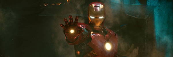 Image result for iron man 2 600x200