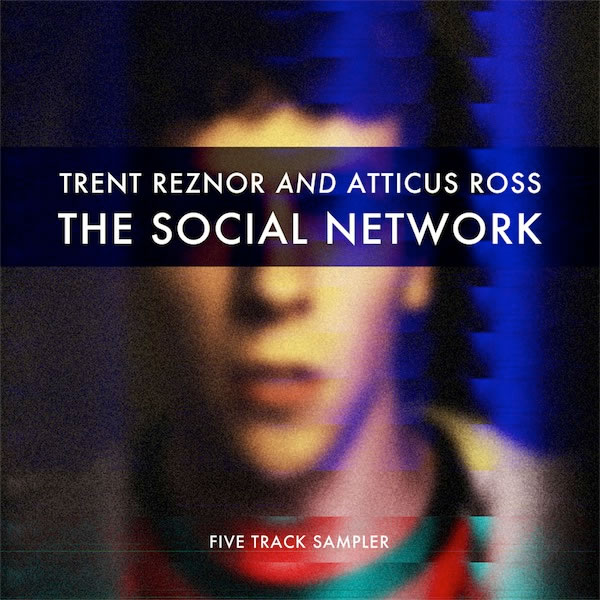 social_network_five_track_sampler_cd_cover