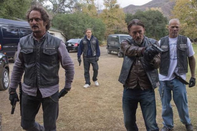 Sons Of Anarchy Season 6 Episode 12 Recap You Are My Sunshine