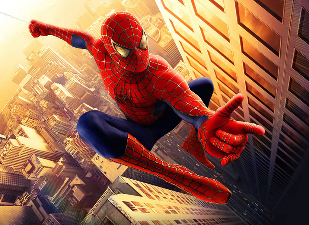 Spider-Man - Images