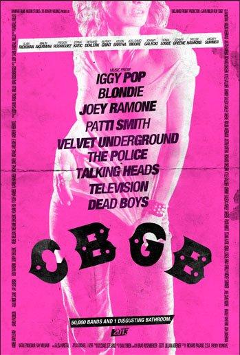 cbgb poster stana katic
