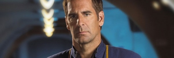 star trek enterprise scott bakula