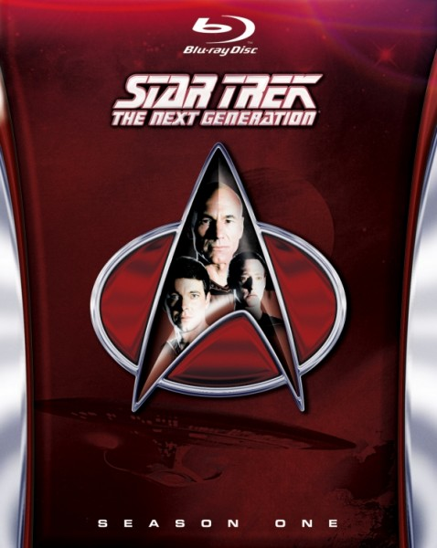 star trek the next generation blu ray cover
