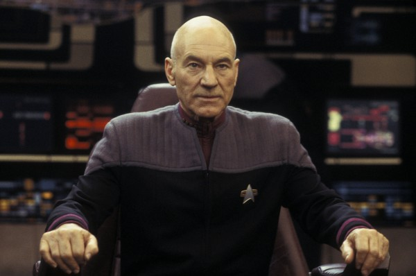 star trek the next generation patrick stewart jean luc piccard