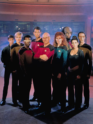 star-trek the next generation blu ray