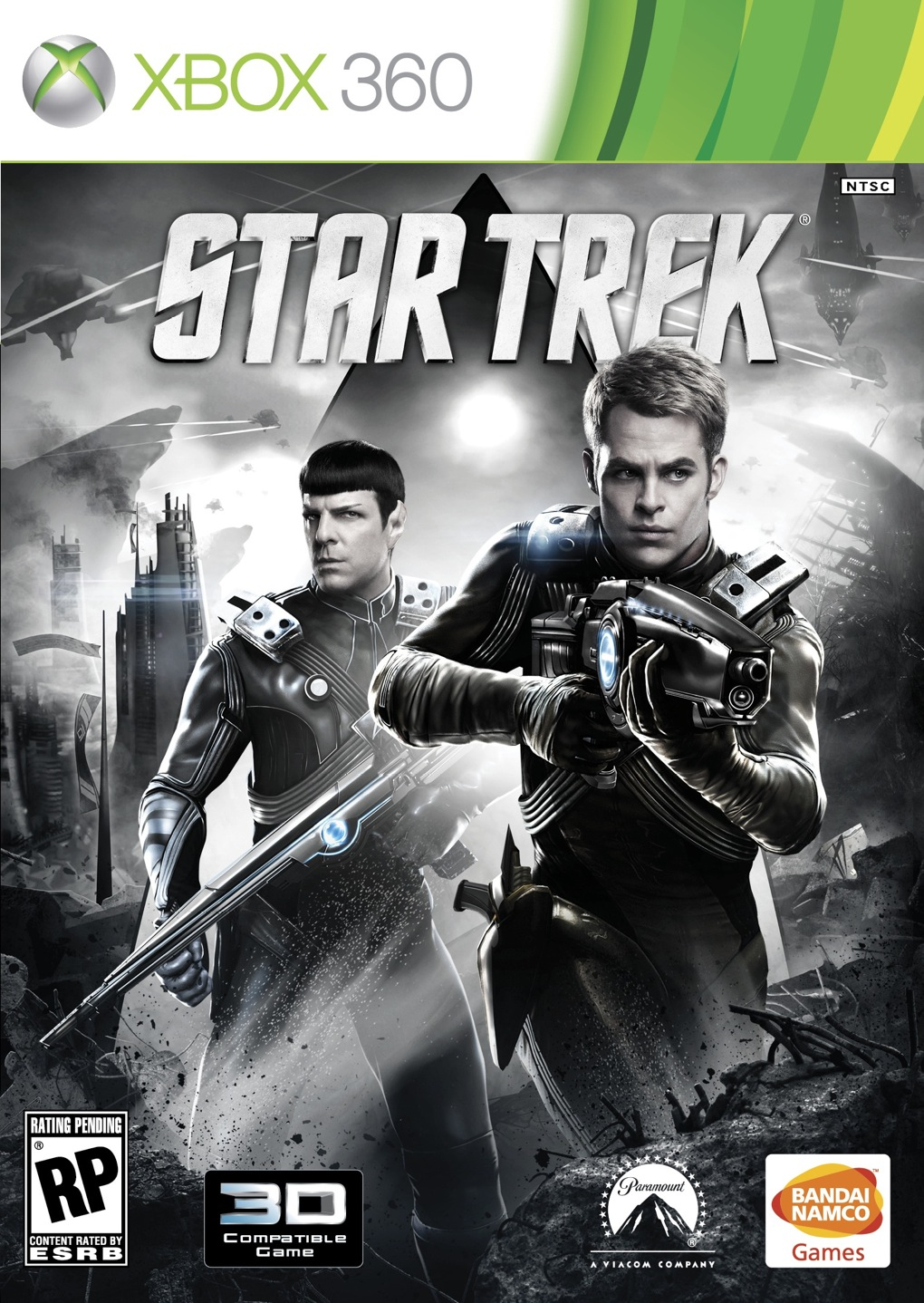 Star Trek: The Video Game