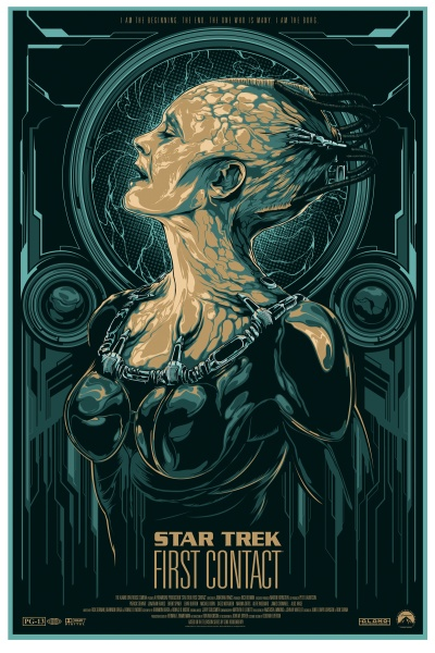 star_trek_first_contact_movie_poster_mondo_borg_queen