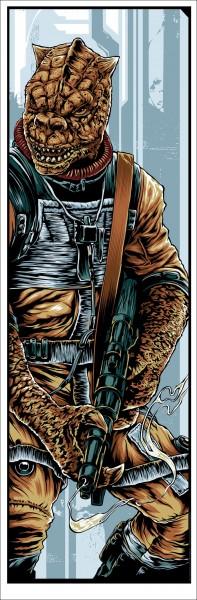 star_wars_mondo_bounty_hunter_bossk_poster_banner