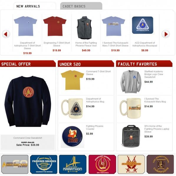starfleet_academy_webpage