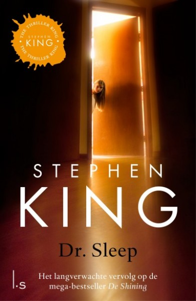 stephen king the shining sequel doctor sleep
