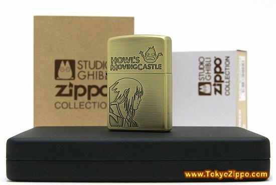 studio-ghibli-zippo-lighter