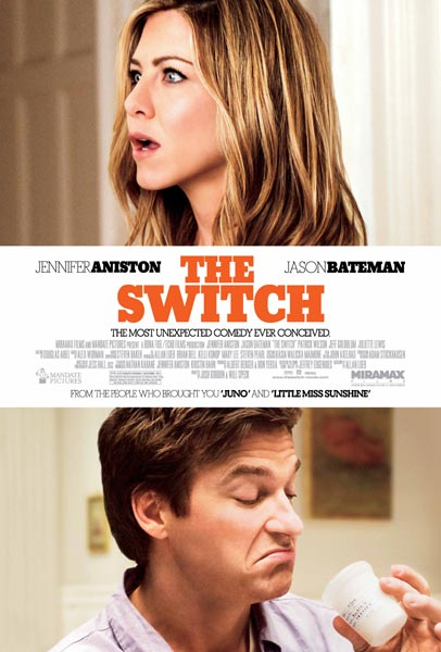 Switch movie