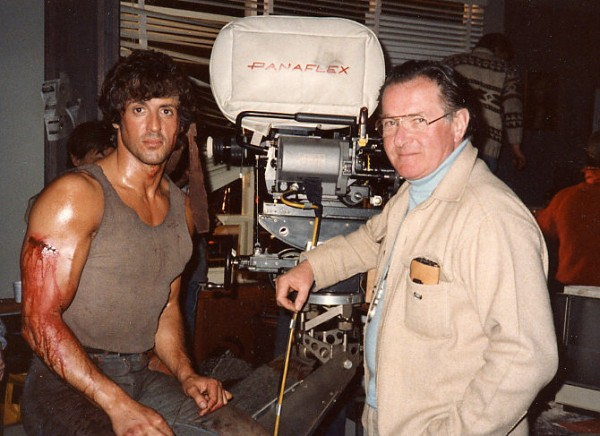 Image result for Rambo set