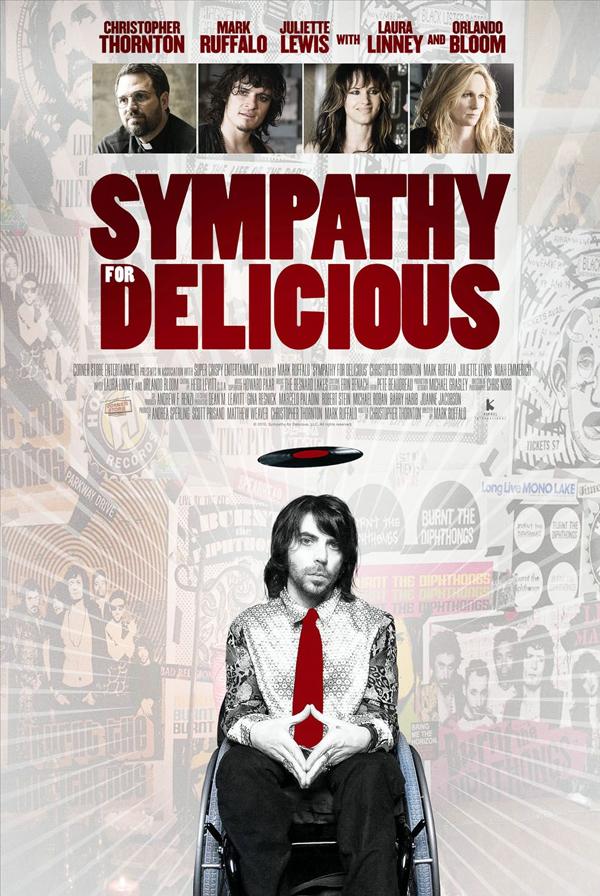 Delicious movie