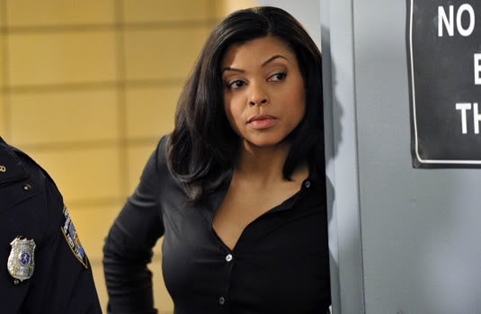 taraji p henson person of interest