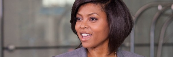 Taraji P Henson Think Like A Man And Person Of Interest