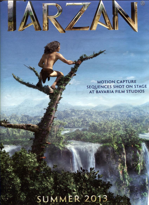 Tarzan ...