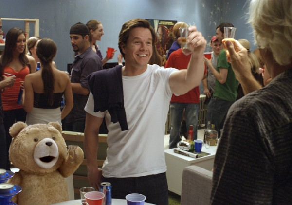 ted mark wahlberg
