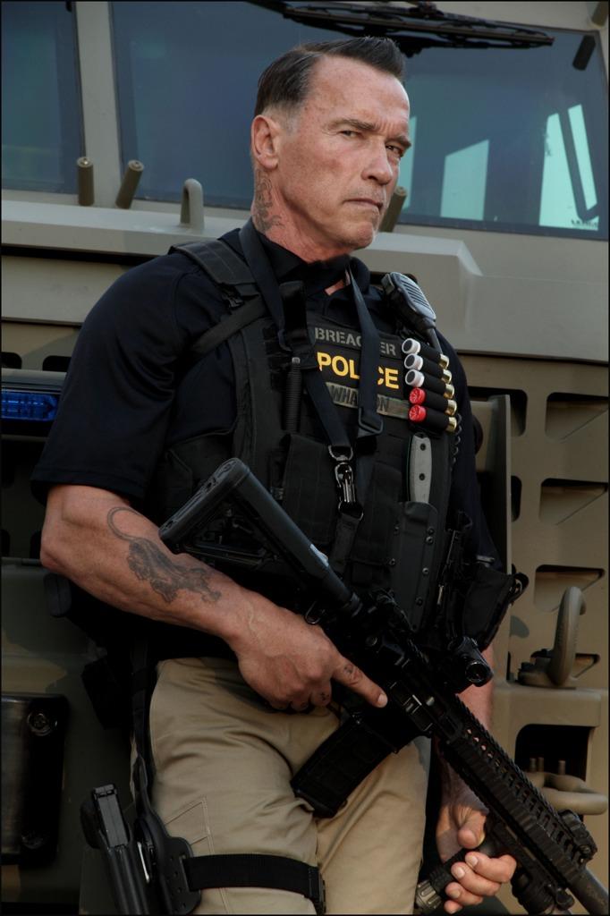 The Last Stand (Nuevo film de Arnold Schwarzenegger) Ten-arnold-schwarzenegger