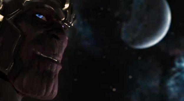 Thanos Confirmed to Appear in GUARDIANS - 15.0KB
