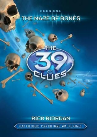 the-39-clues-book-cover