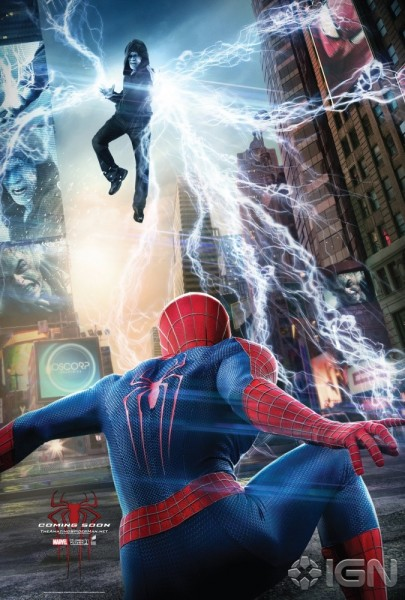 the-amazing-spider-man-2-international-poster-1