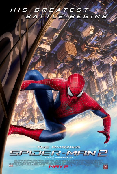 the-amazing-spider-man-2-review