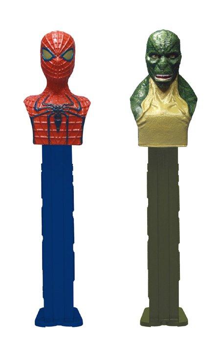 the-amazing-spider-man-pez-dispenser-lizard