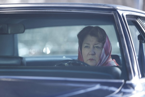 the americans the colonel margo martindale