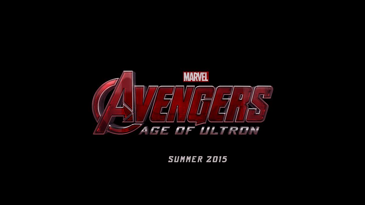Comic-Con 2013 Announcement Avengers Age of Ultron