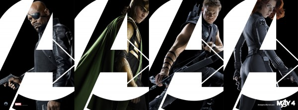 the-avengers-banner-samuel-l-jackson-tom-hiddleston-jeremy-renner-scarlett-johansson