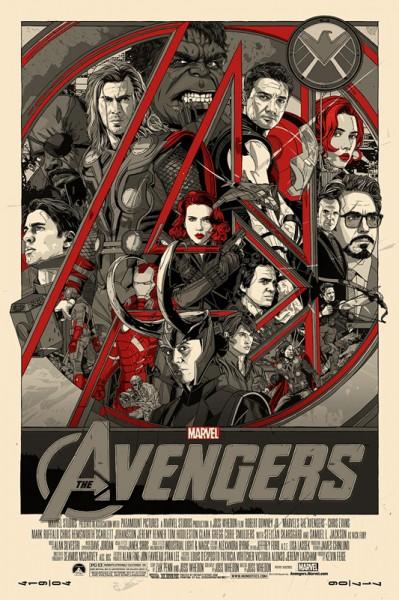 the-avengers-mondo-poster-variant