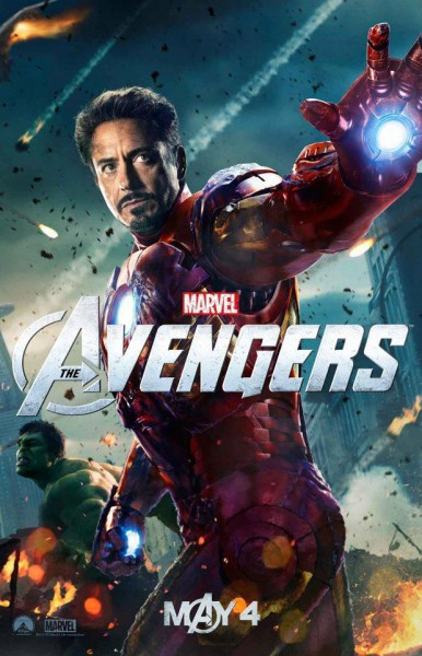 the-avengers-robert-downey-jr-iron-man-poster