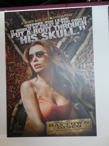 the-baytown-disco-cannes-poster